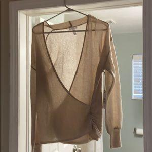Leith Sweater in size medium